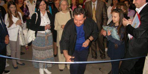 foto inaugurazione sede associazione Chiara Melle 017